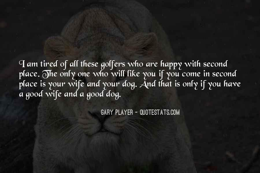 Am Happy With You Quotes #48757