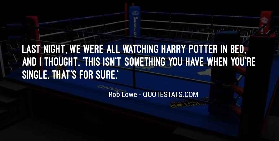 Am Just Watching Quotes #10028
