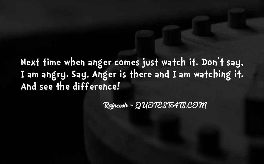 Am Just Watching Quotes #1241946