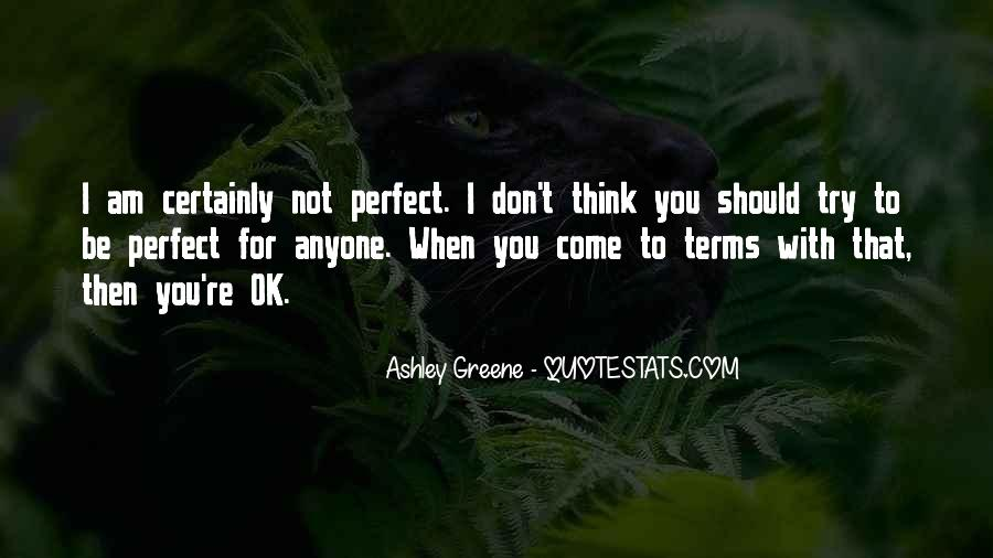 Am Not Ok Quotes #1101252