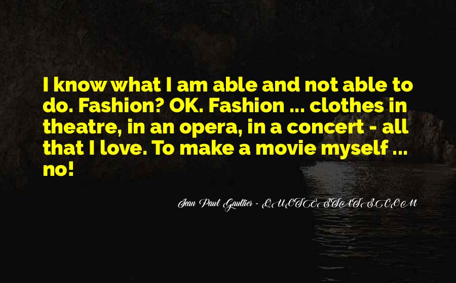 Am Not Ok Quotes #821351