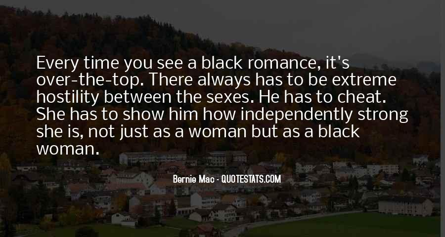Top 21 Am Strong Black Woman Quotes: Famous Quotes & Sayings ...