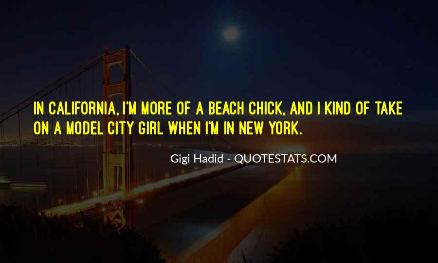 Top 74 Am The Kind Of Girl Quotes: Famous Quotes & Sayings ...