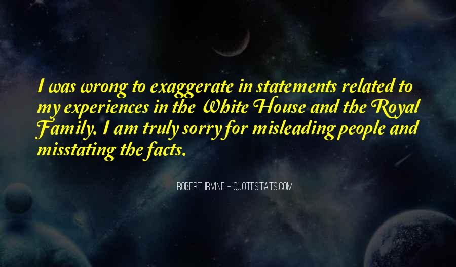 Am Truly Sorry Quotes #1615277
