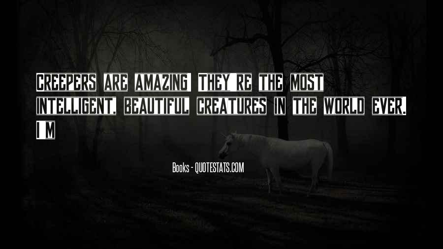 Amazing Out Of This World Quotes #123272