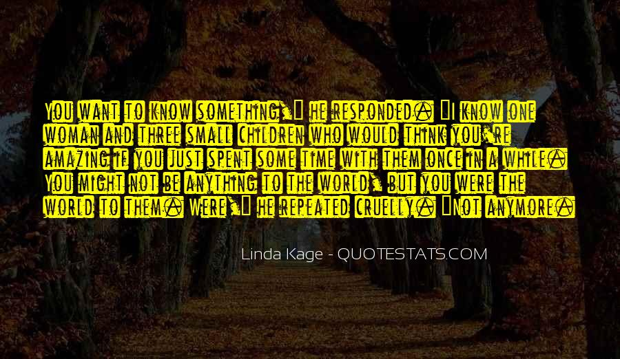 Amazing Out Of This World Quotes #141059