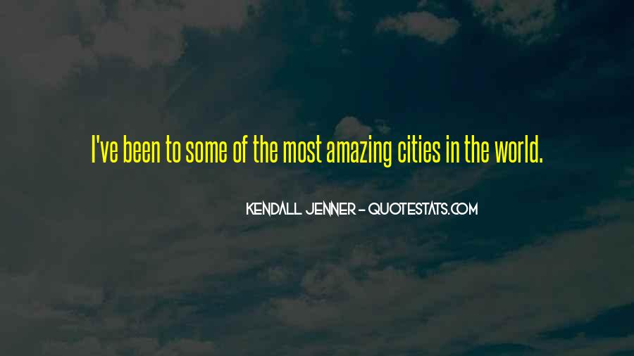 Amazing Out Of This World Quotes #143471
