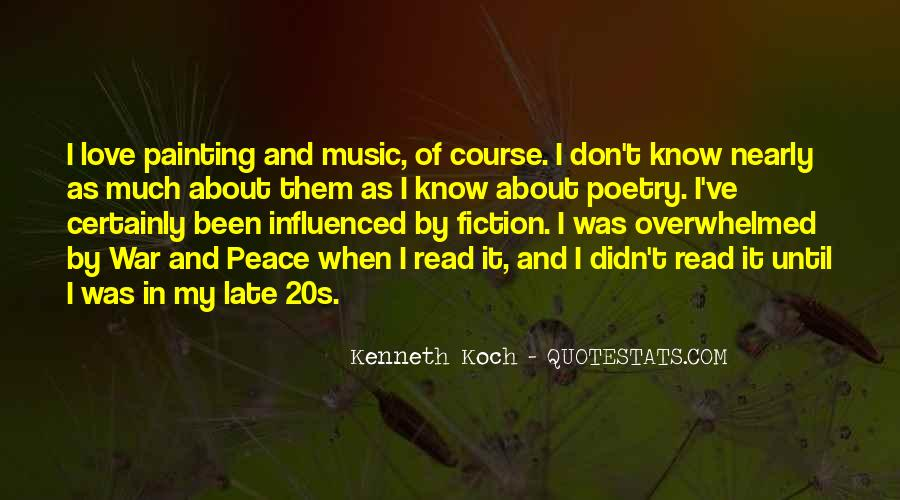 Quotes About My 20s #118583
