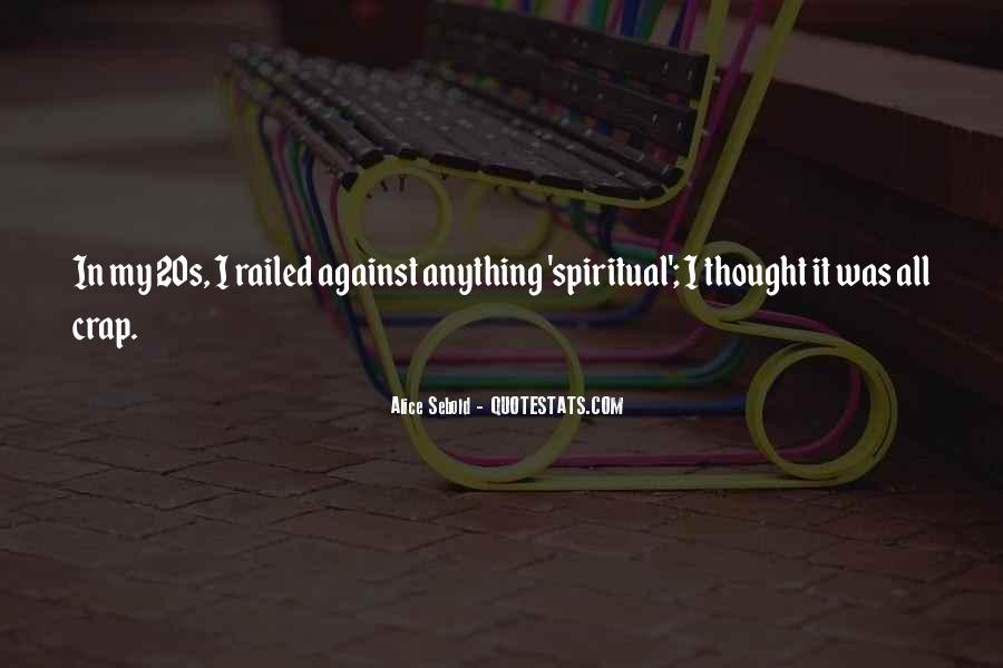 Quotes About My 20s #120710