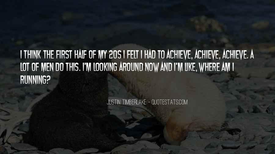 Quotes About My 20s #199556