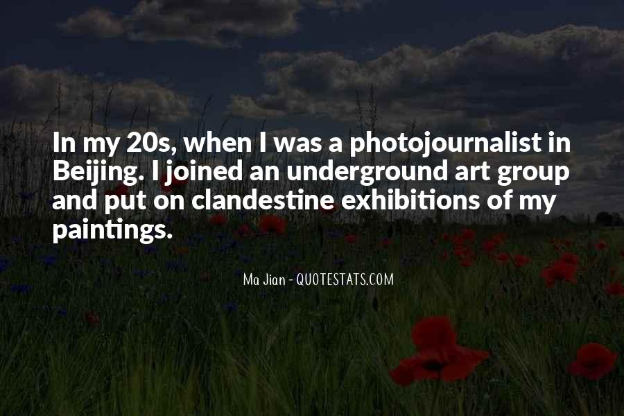 Quotes About My 20s #317206