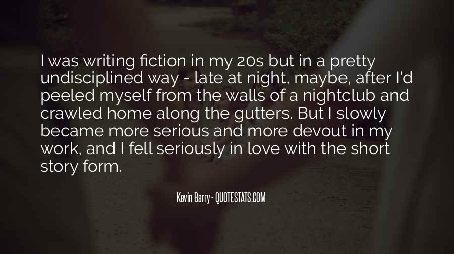Quotes About My 20s #484392