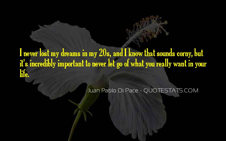 Quotes About My 20s #567955