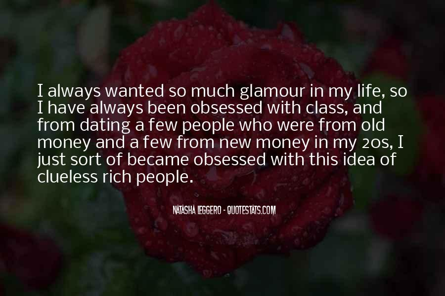 Quotes About My 20s #577970