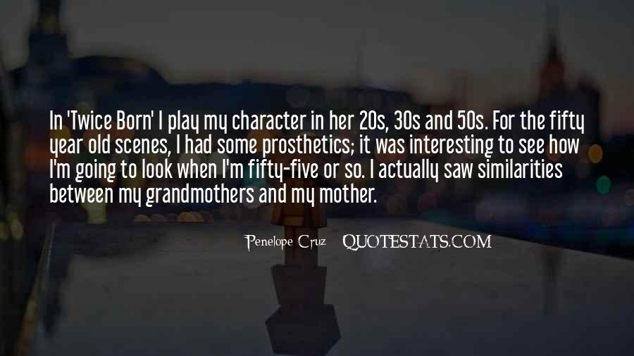 Quotes About My 20s #602564