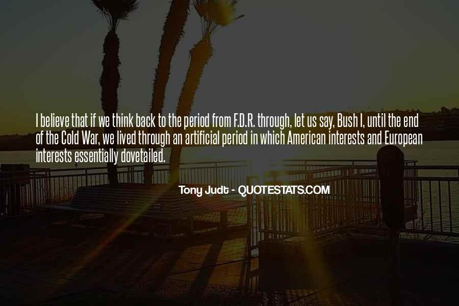 American And European Quotes #1100904