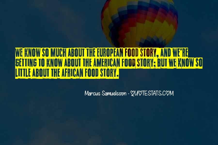 American And European Quotes #1210345