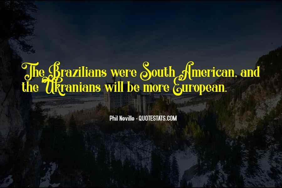 American And European Quotes #1637627