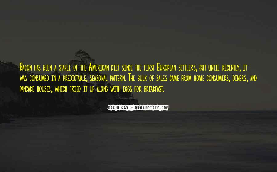 American And European Quotes #1754359