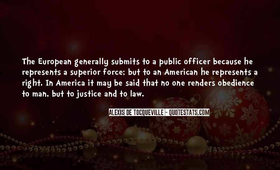 American And European Quotes #1841900