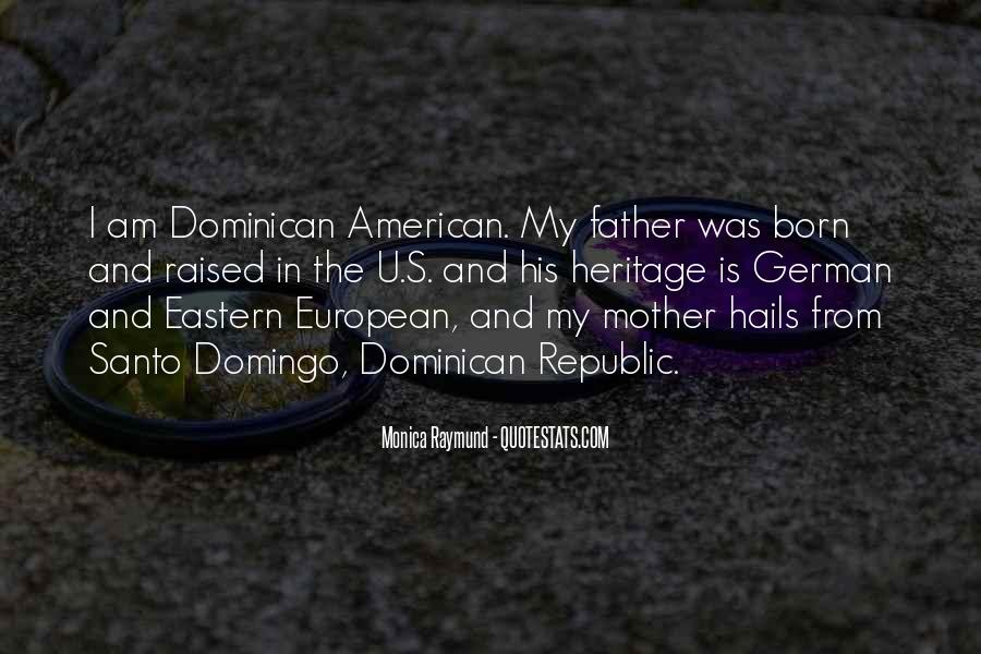 American And European Quotes #239470