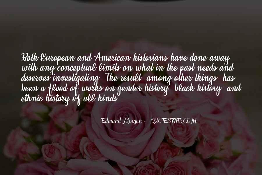 American And European Quotes #254424