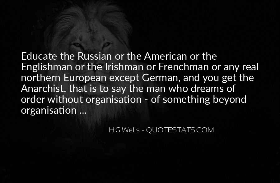 American And European Quotes #278604