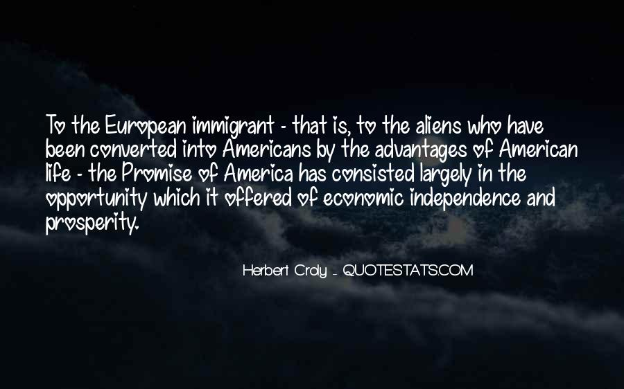 American And European Quotes #571484