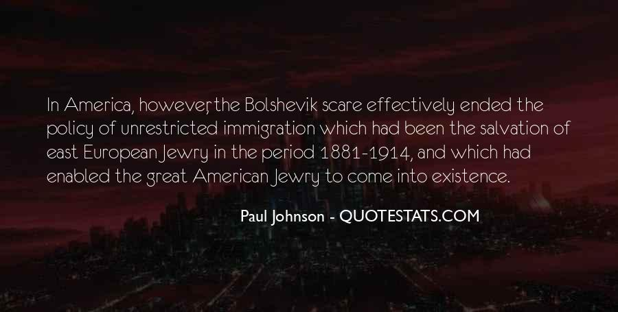 American And European Quotes #815080