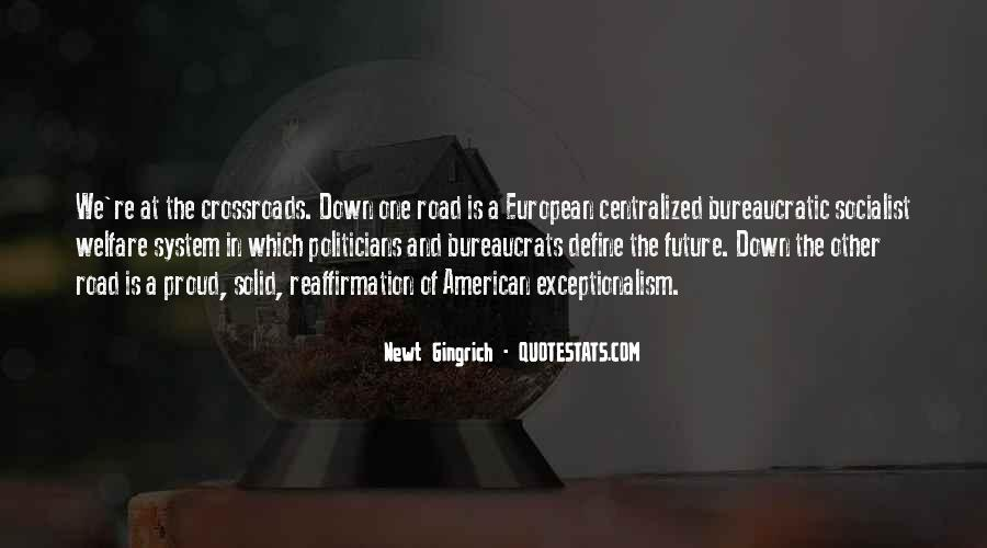 American And European Quotes #819664