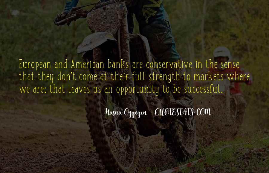 American And European Quotes #87385