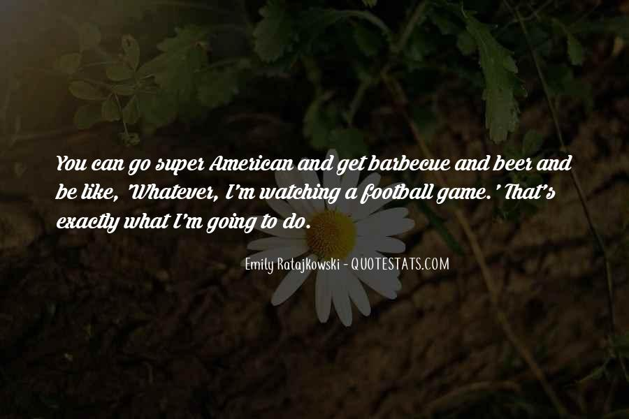 American Beer Quotes #1031431