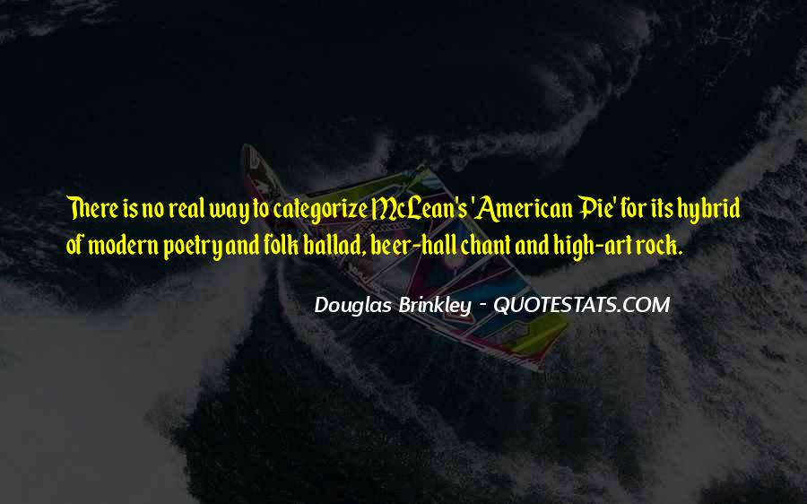 American Beer Quotes #1527448