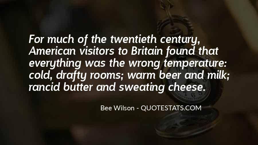 American Beer Quotes #840915