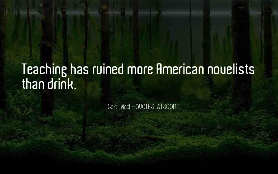 American Beer Quotes #950915