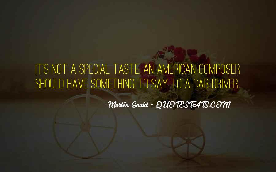 American Composer Quotes #542846