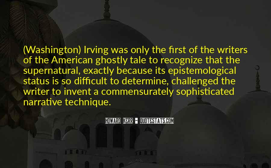 American Horror Stories Quotes #1717518