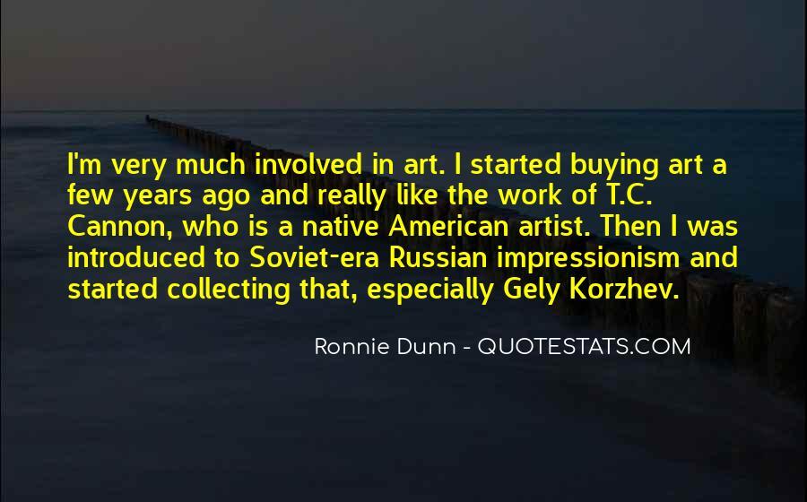 American Impressionism Quotes #864115