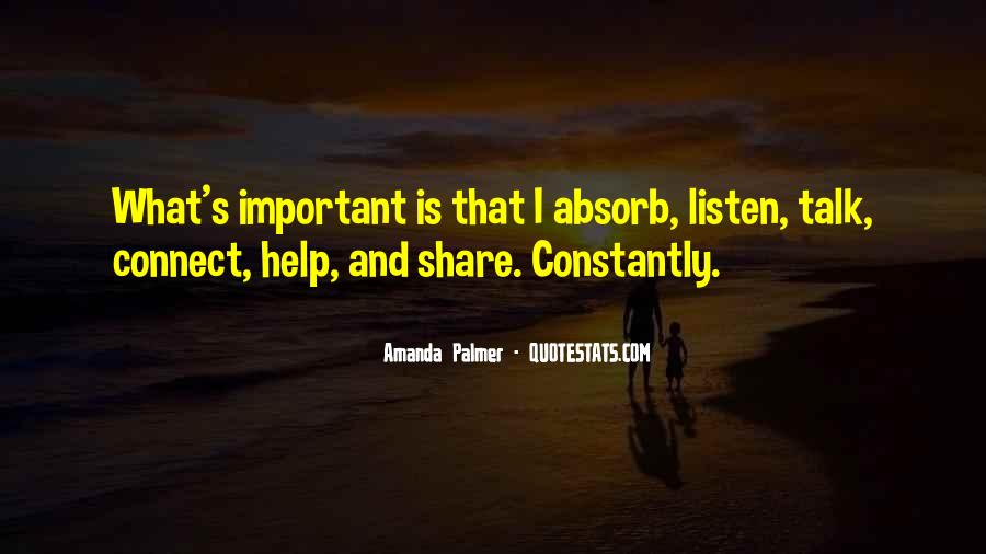 American Literature Famous Quotes #400971