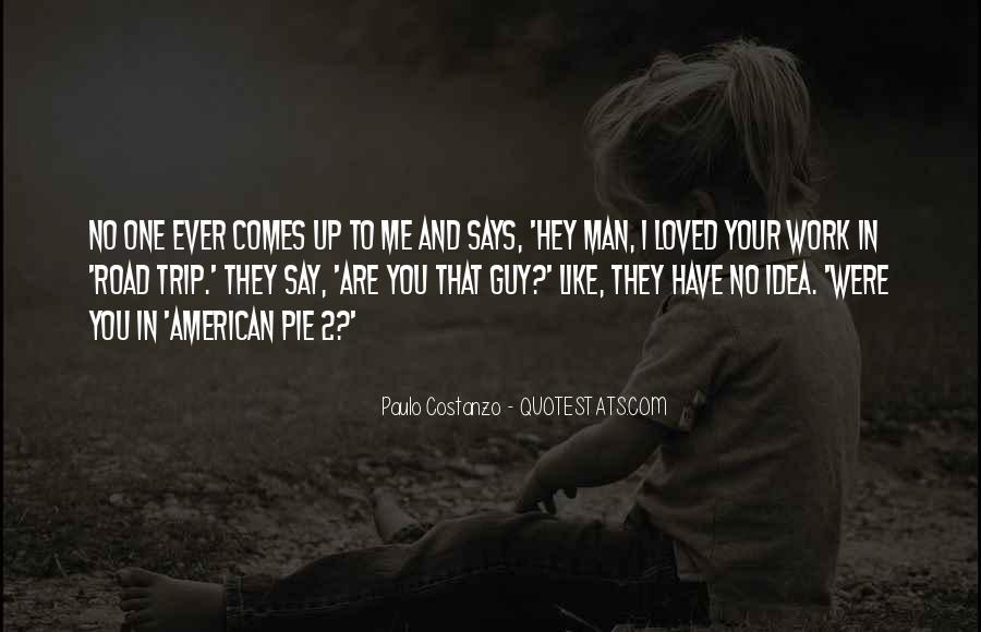 American Pie 2 Quotes #1473887