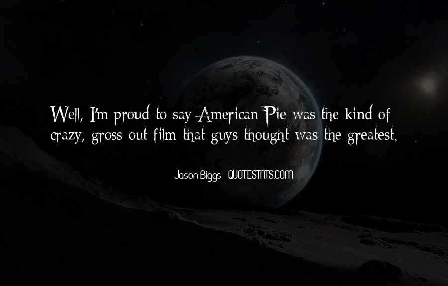 American Pie 2 Quotes #252249