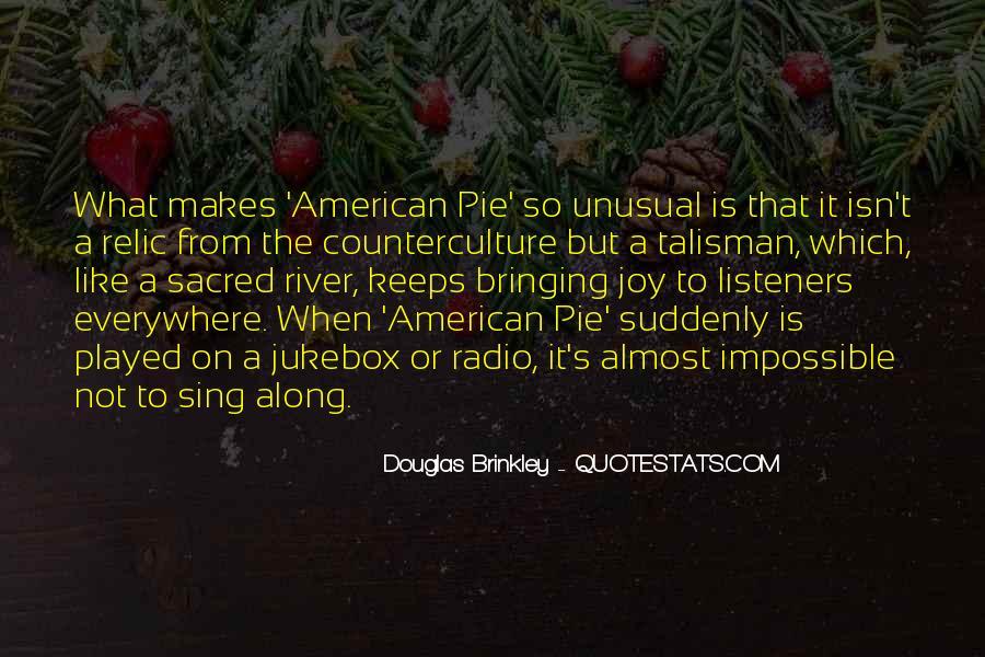 American Pie 2 Quotes #330396