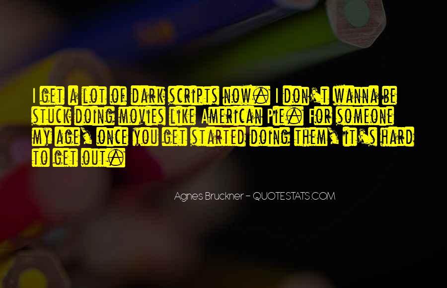 American Pie 2 Quotes #438104
