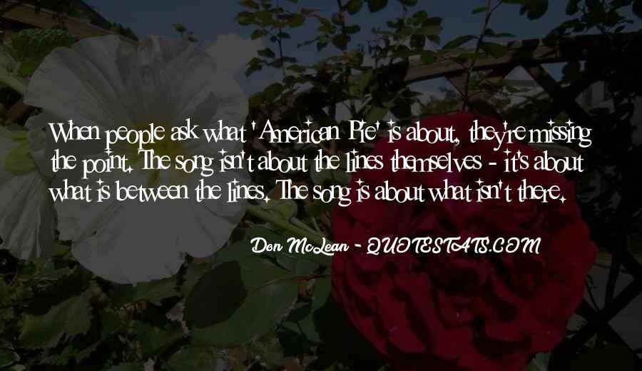 American Pie 2 Quotes #524591