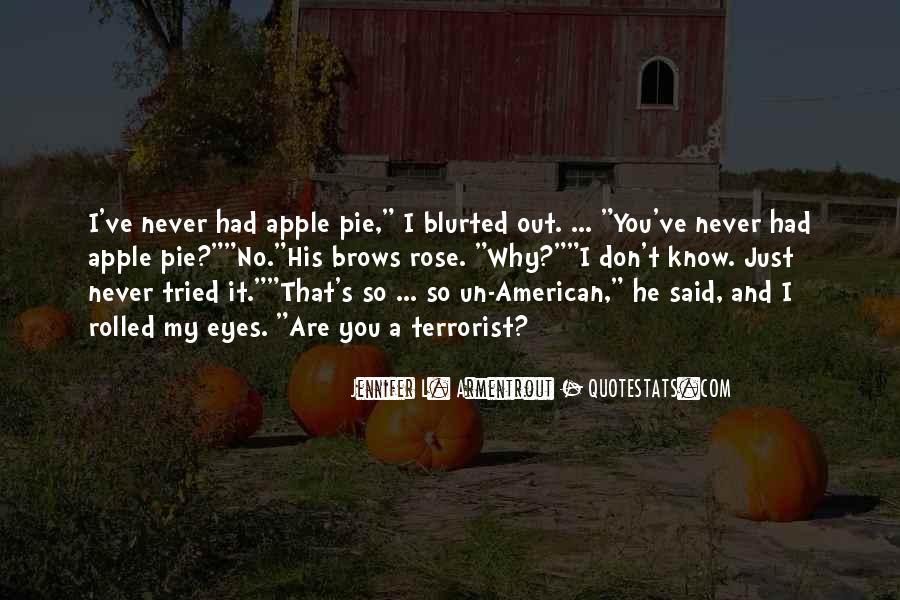 American Pie 2 Quotes #549071