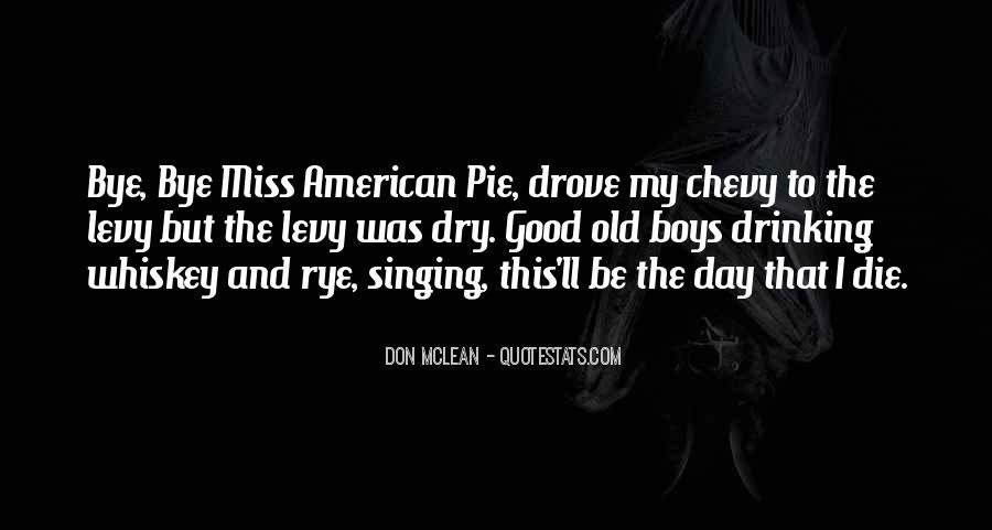 American Pie 2 Quotes #608183