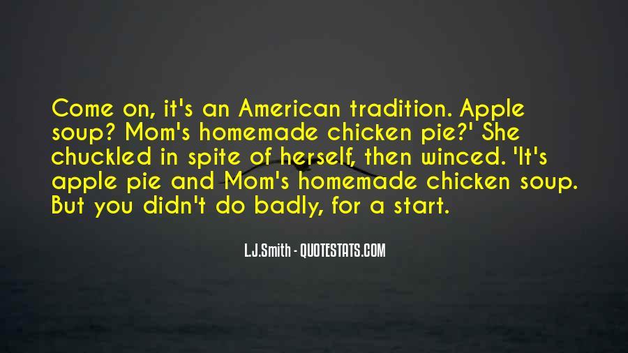 American Pie 2 Quotes #61242