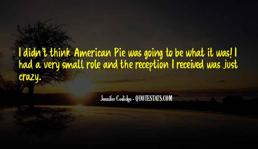 American Pie 2 Quotes #681930