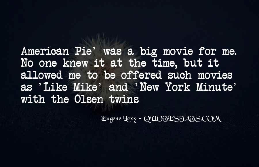 American Pie 2 Quotes #737705