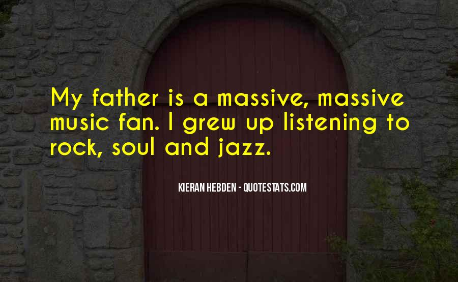 Quotes About Music Is My Soul #1150760